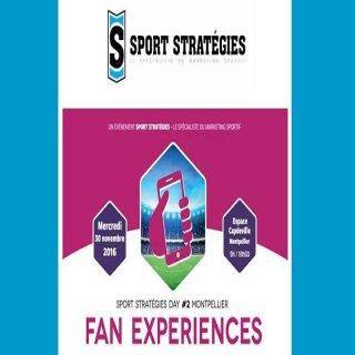 VOGO au Sport Stratégies #Day2 « Fan Expérience »