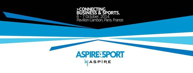 Vogo participe à Aspire4Sport «Connecting business & Sports»