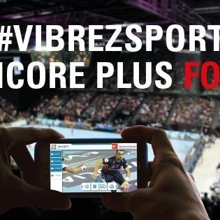 A totally innovative experience for MHB and MHR supporters thanks to VOGO SPORT – courtesy of Caisse d'Epargne Languedoc-Roussillon