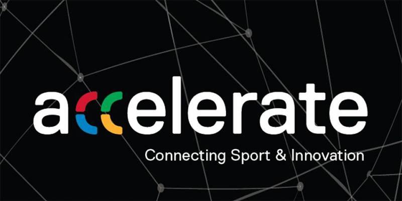 VOGO à l' « ACCELERATE : Connecting Sport & Innovation  »