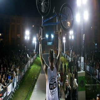 Xtreme: Le Festival International des Sports Extrêmes (FISE)