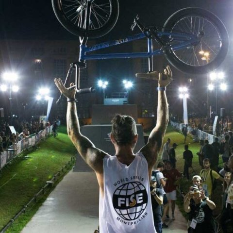 FISE – The biggest Extreme Sports event in the world