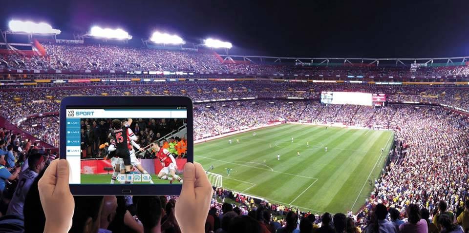 La technologie et le sport