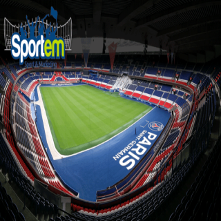 Come and meet us at SPORTEM 2017 in Paris!