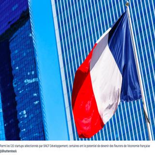 Les 120 startups françaises qui feront l'économie de demain