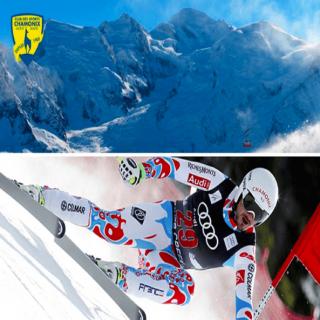 VOGO SPORT at Kandahar Men's Alpine Skiing World Cup 2016