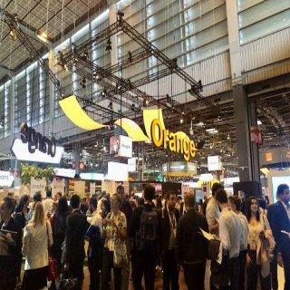 Innovation avec THE SPOT Lausanne et VIVA TECH PARIS 2018