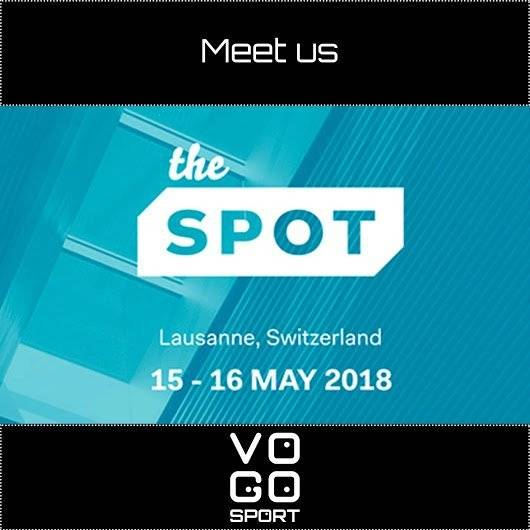 Innovation avec THE SPOT Lausanne et VIVA TECH PARIS 2018