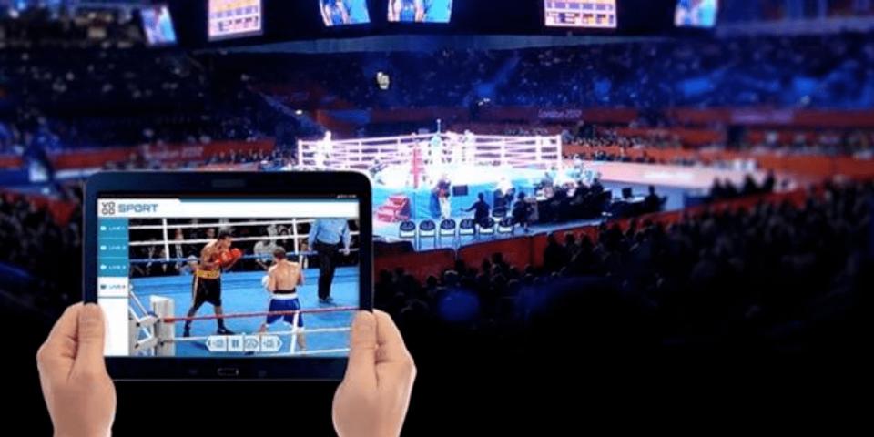 L'Équipe 21 et VOGO annoncent la couverture TV et « In-Door » d'un combat de boxe