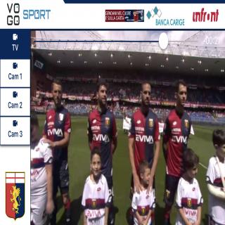 Football: VOGO SPORT grandit dans le football français et s'introduit en Italie !