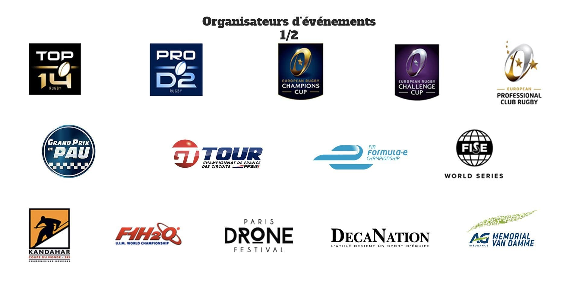 banniere referencereference organisateur evenement PAGE