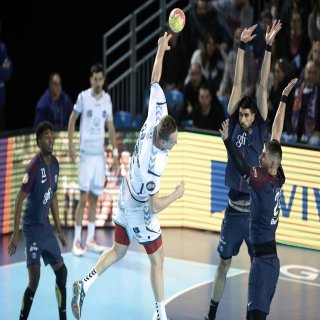 VOGO SPORT au Final4 de Coupe de la Ligue!