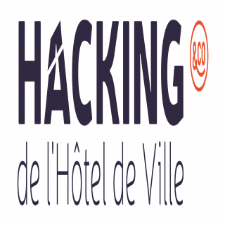 VOGO at Hacking Paris 2019