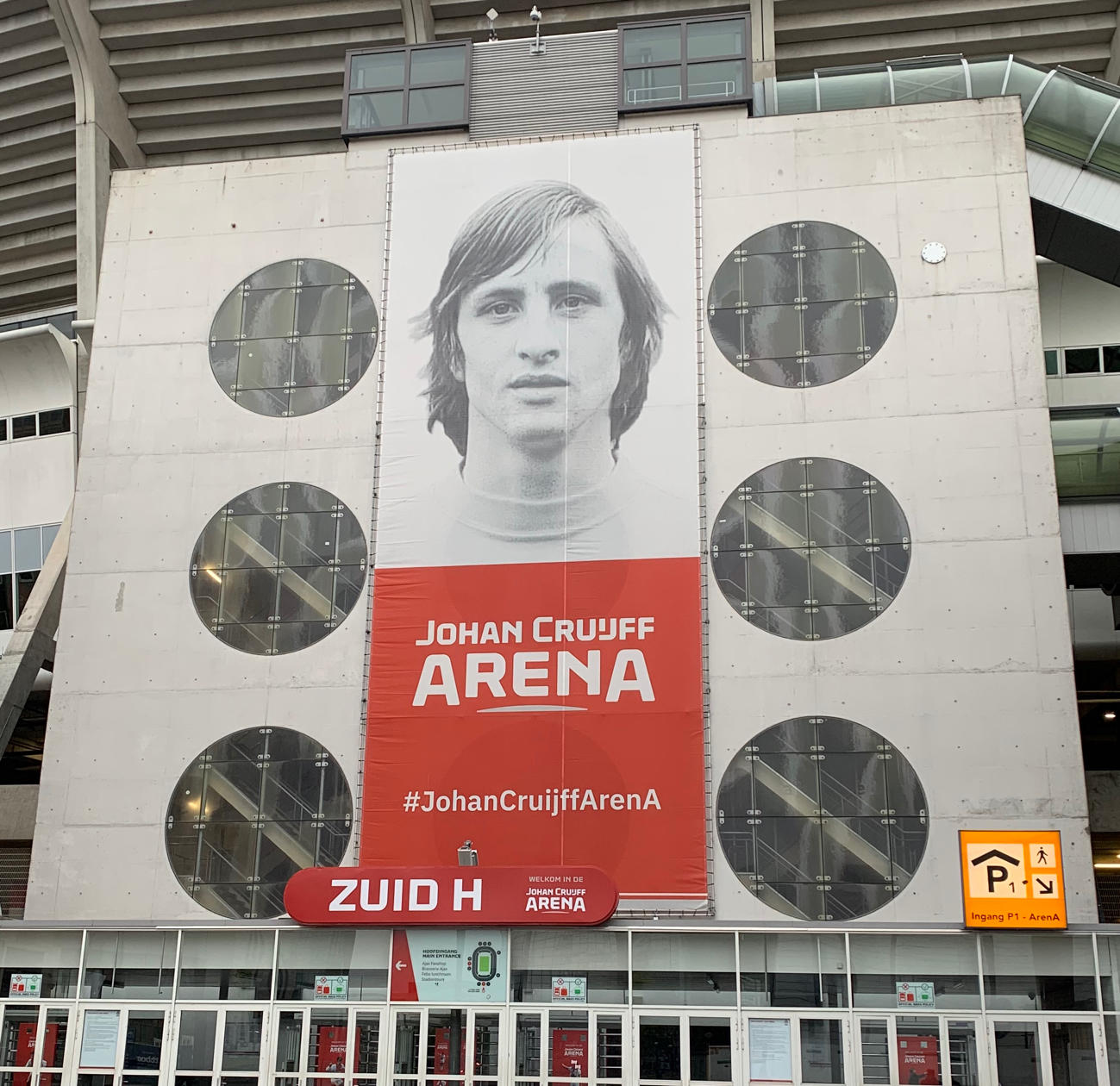 JC Arena