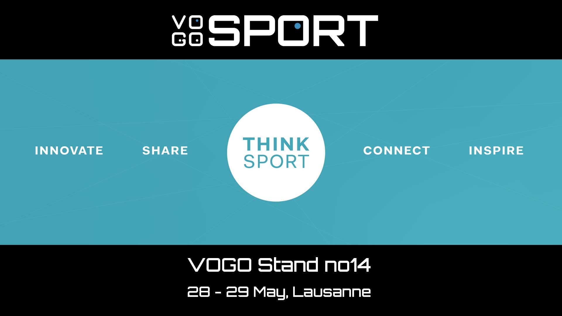 image the spot 2019 lausanne pour vogo group