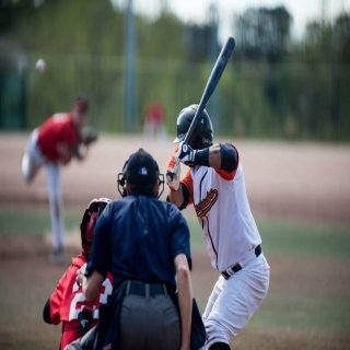 VOGO at the French Baseball Challenge 2019