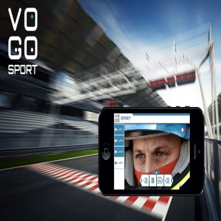 "VOGO at the ""4 Hours of Barcelona"" (ELMS)"