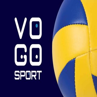 VOGO SPORT at EuroVolley 2019 !