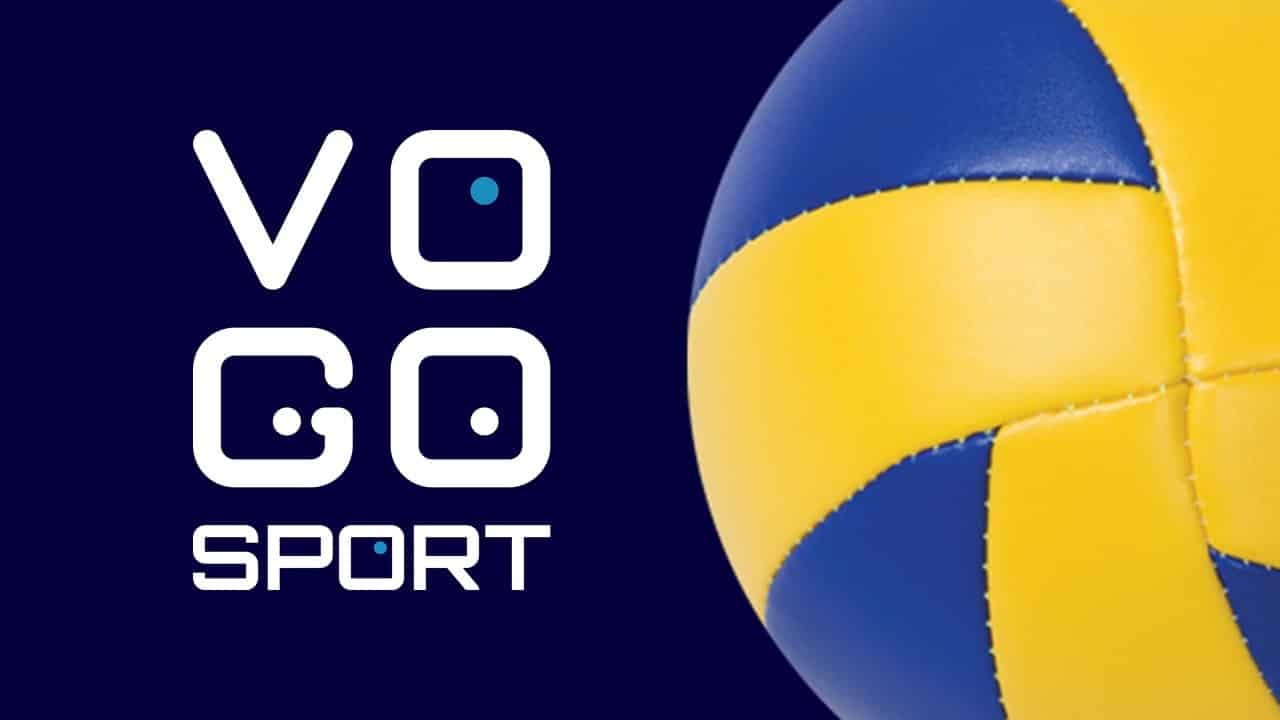 Venez, Vibrez, Volley avec VOGO SPORT !