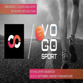 VOGO SPORT à Sport UnlimiTech