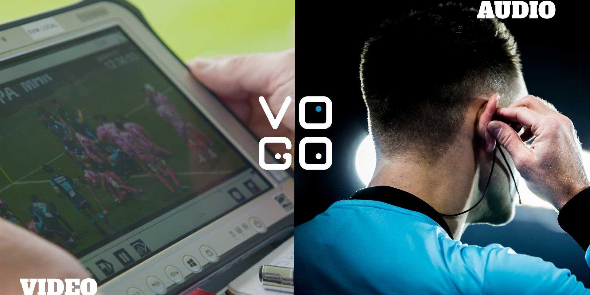 VOGO annonce la finalisation ce jour de l'acquisition de l'activité Vokkero®