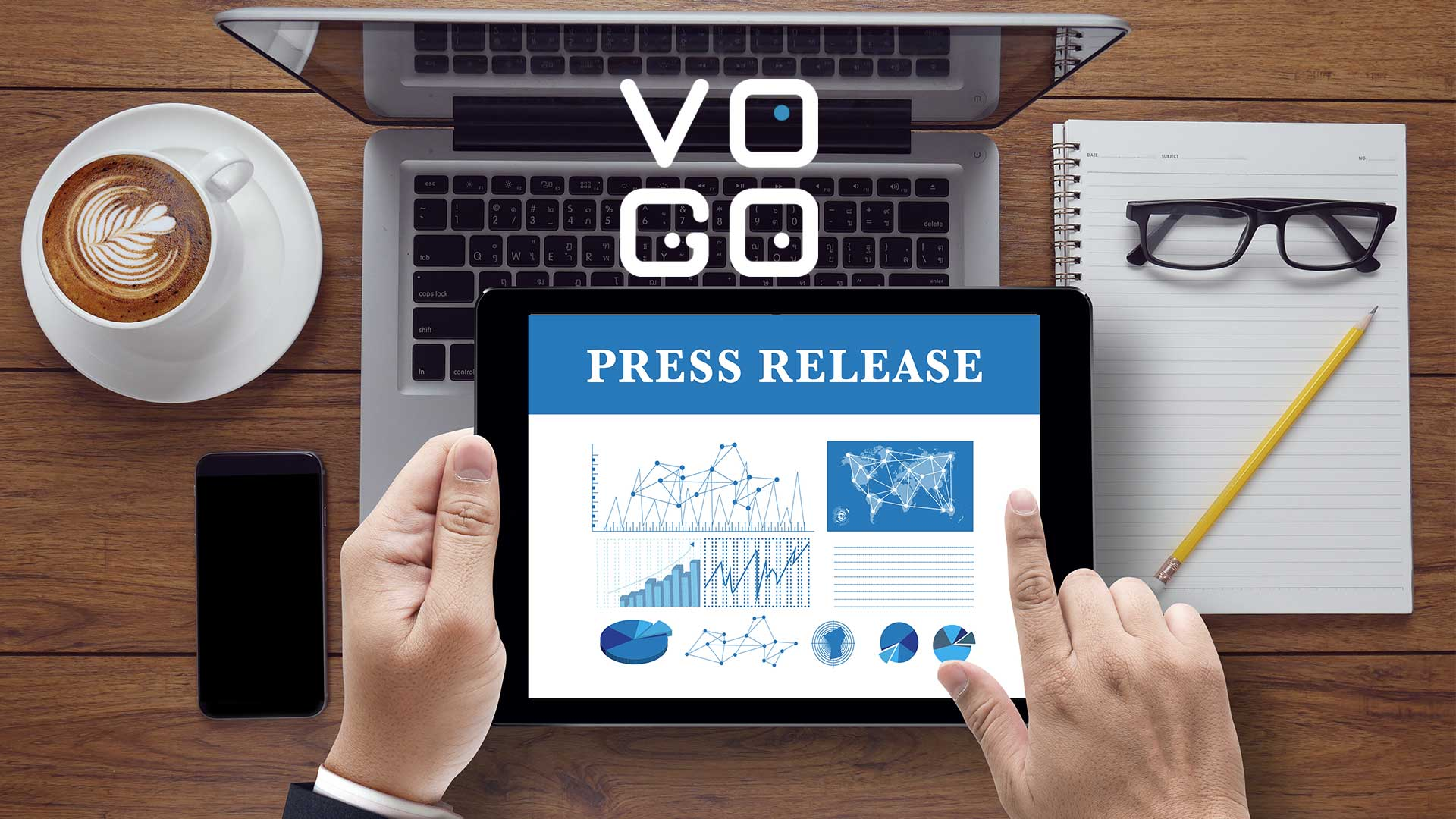 Growth in VOGO's business confirmed in the second half