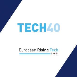 "VOGO joins ""Tech 40"" index and receives ""European Rising Tech"" label"