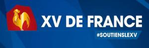 Logo 15 de France