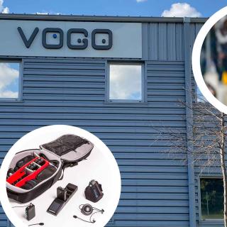 VOGO obtient deux subventions qui récompensent son engagement dans l'innovation et la relocalisation industrielle française