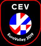 Logo CEV