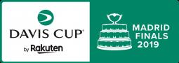 Logo Davis Cup