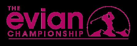 Logo Evian Championship