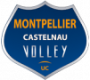Logo Montpellier Volley