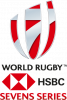 Logo World Rugby HSBC