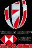 Logo World Rugby HSBC